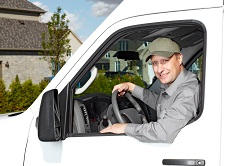 Cheap Long Term Van Hire in Hammersmith